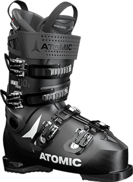 Atomic Hawx Prime 110 S Color: Black