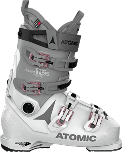 Atomic Hawx Prime 115 S W