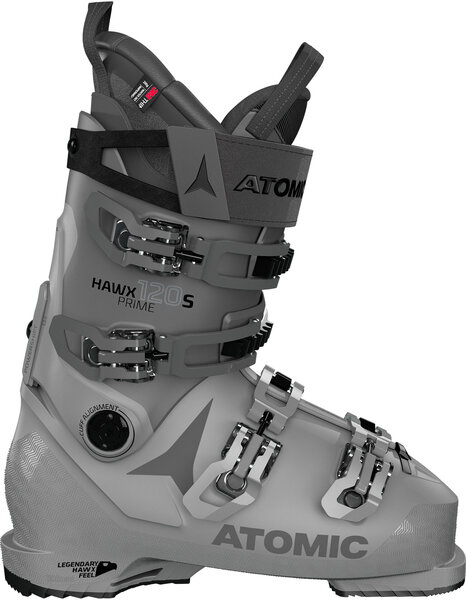 Atomic Hawx Prime 120 S Color: Dark Grey/Anthracite