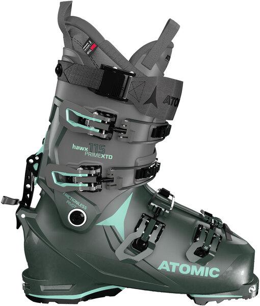 Atomic Hawx Prime XTD 115 W Tech GW