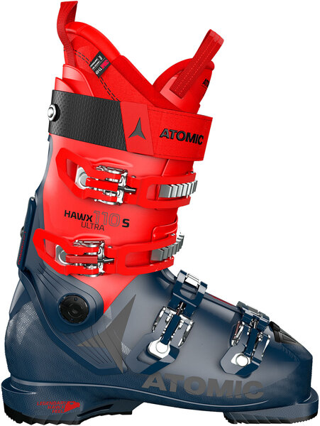 Atomic Hawx Ultra 110 S Color: Dark Blue/Red