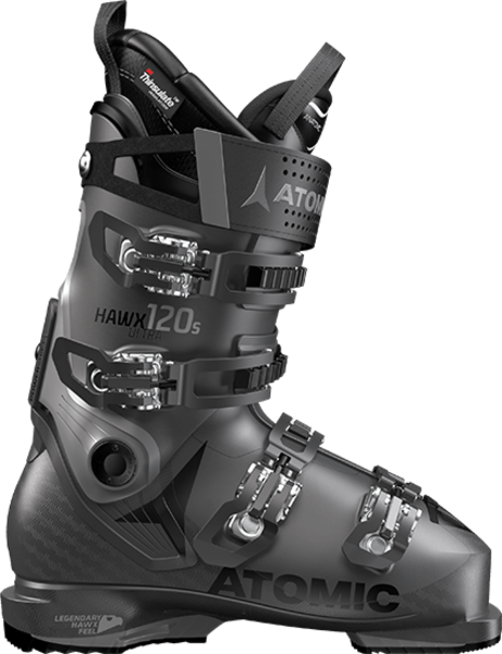 Atomic Hawx Ultra 120 S Color: Anthracite
