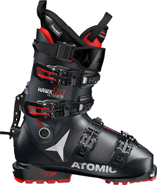 Atomic Hawx Ultra XTD 120 Color: Midnight