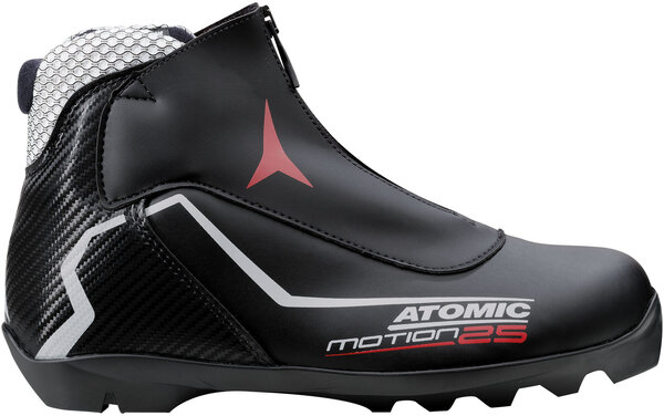 Atomic Motion 25 Color: Black/Red/White
