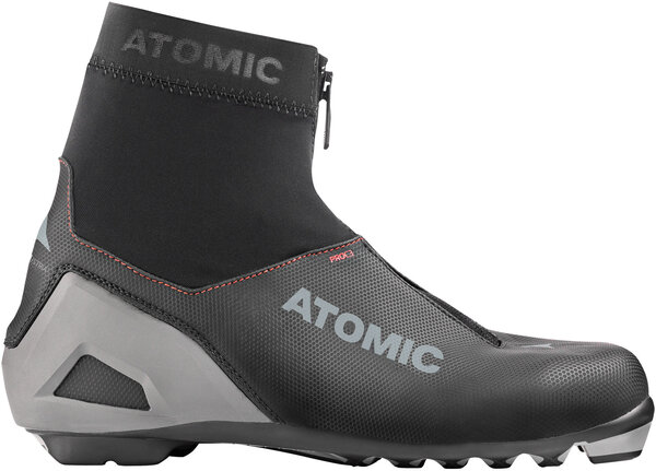 Atomic Pro C3 Boot Color: Black/Grey