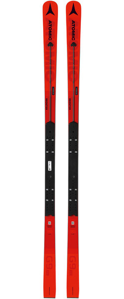 Atomic Redster G9 FIS Color: Red