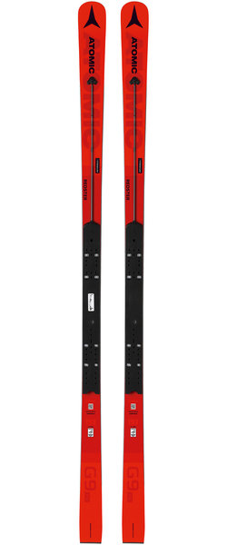 Atomic Redster G9 FIS M Color: Red