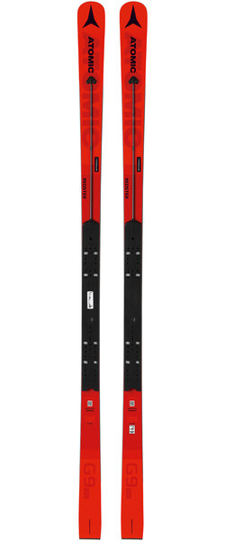 Atomic Redster G9 FIS W Color: Red