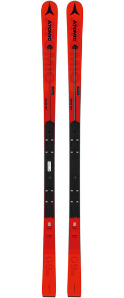 Atomic Redster G9 RS Color: Red