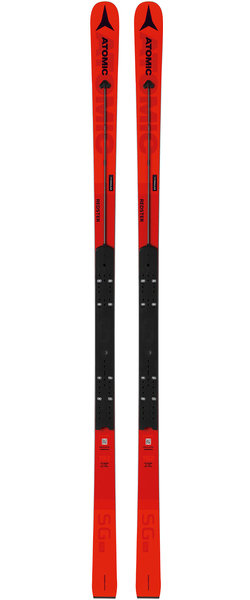 Atomic Redster SG FIS Color: Red