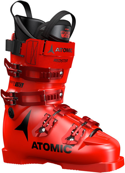 Atomic Redster STI 130 Color: Red