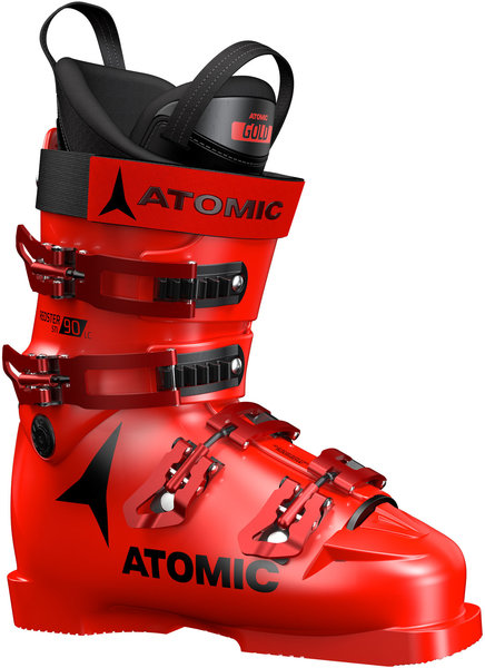 Atomic Redster STI 90 LC Color: Red