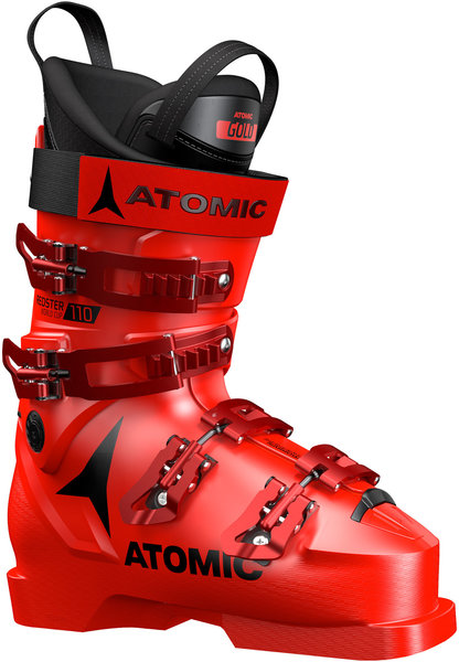 Atomic Redster World Cup 110