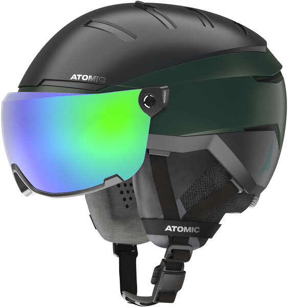 Atomic Savor GT Amid Visor HD