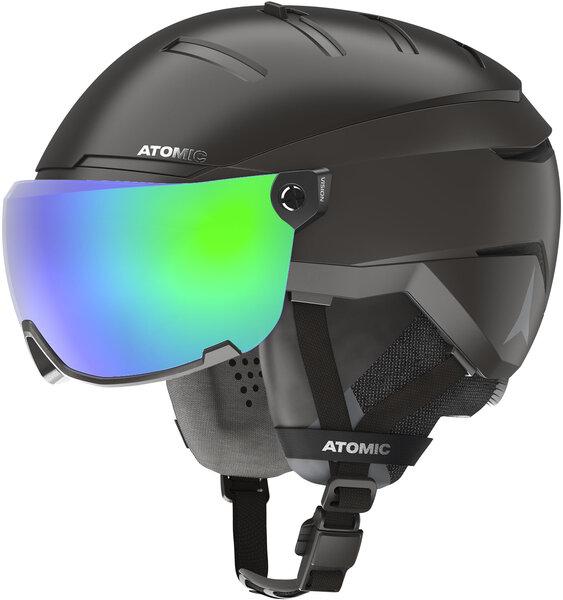 Atomic Savor GT Amid Visor HD Plus