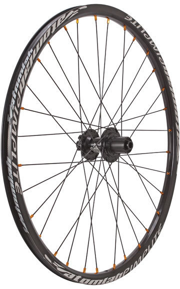 Atomlab Pimplite Disc 26-inch Wheel Axle | Cassette Compatibility | Model: 12 x 135mm Thru-axle | 8–11-speed | Rear