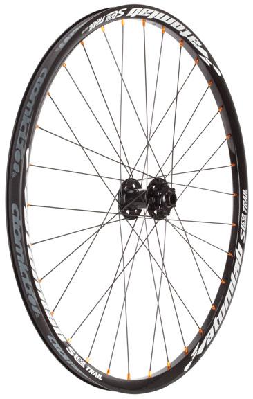 """Atomlab SL-Trail Disc 27.5"""" (650b) Wheels"""