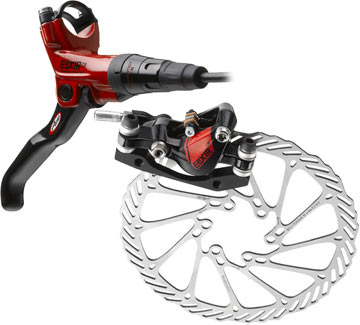 Avid Elixir CR Hydraulic Disc Brake
