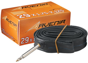 Avenir Smooth Presta Valve Tube