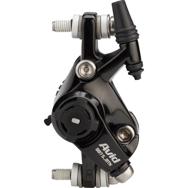 Avid BB7 S MTN Cable Disc Brake Caliper Color: Gray