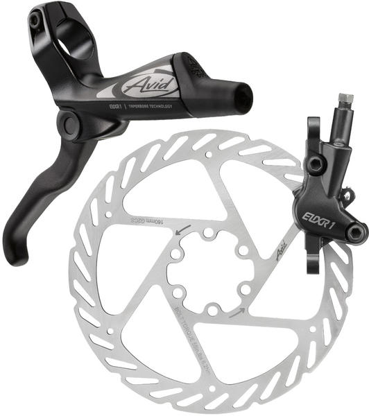Avid Elixir 1 Hydraulic Disc Brake