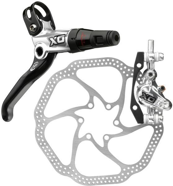 Avid X0 Hydraulic Disc Brake