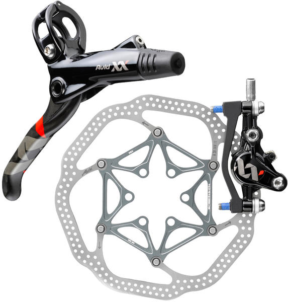 Avid XX Hydraulic Disc Brake Kit