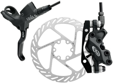 Avid Code 5 Hydraulic Disc Brake