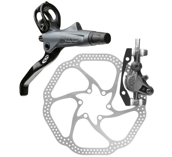 Avid Elixir 7 Hydraulic Disc Brake