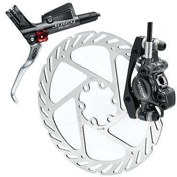Avid Juicy 7 Hydraulic Disc Brake - New York City Bike Shop