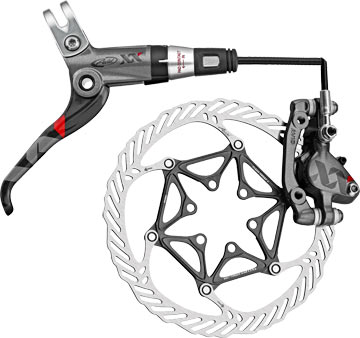 Avid XX Hydraulic Disc Brake