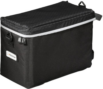 Avenir Metro Insulated Rack-Top Bag