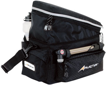 Avenir Excursion Rack-Top Bag