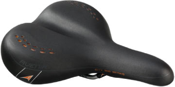 Avenir 300 Series City Women's Saddle