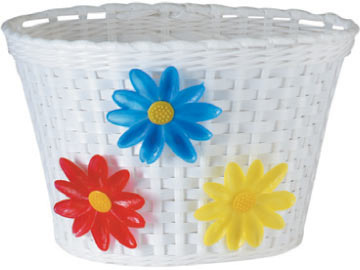 Avenir Flower Basket (Large)