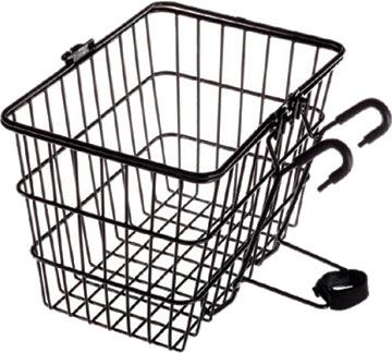 Avenir Quick-Release Front Basket