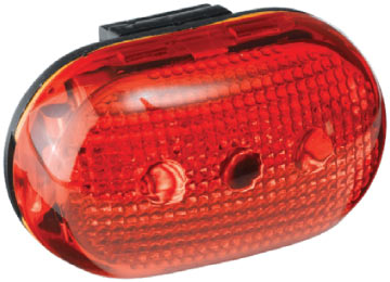Avenir Flashpoint 5-LED Taillight