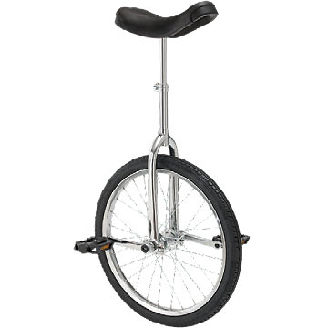 Avenir Unicycle (16-inch)