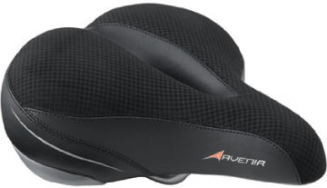 Avenir Comfy Soft Top Women's Saddle