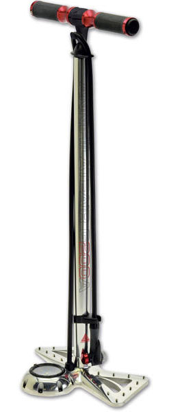 Axiom Annihilateair G200A Floor Pump