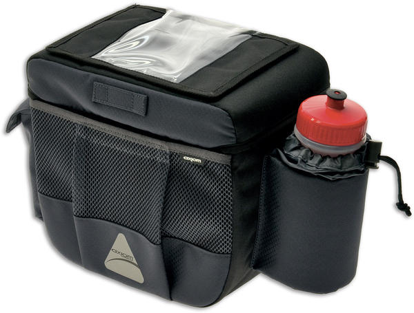 Axiom Barkeep DLX 16 Handlebar Bag