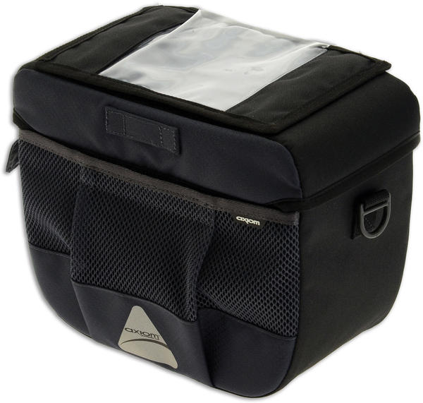 Axiom Barkeep DLX 9 Handlebar Bag