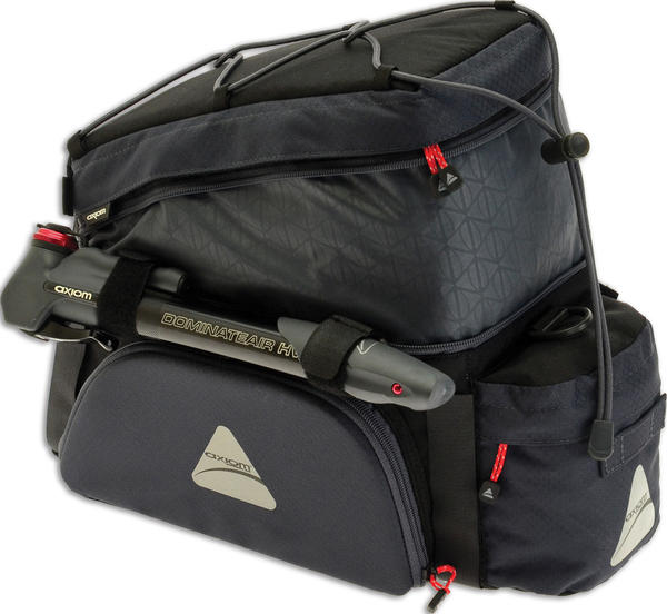 Axiom Paddywagon EXP 19 Trunk Bag