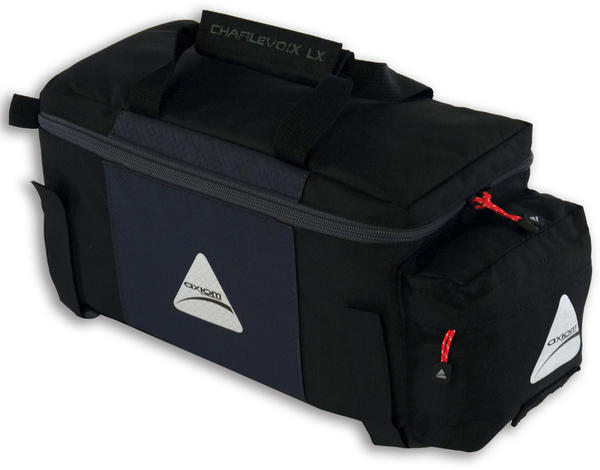 Axiom Charlevoix LX 8 Trunk Bag