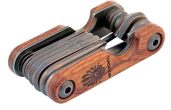 Axiom Corker Tool