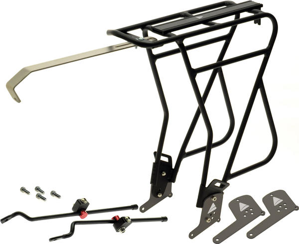 Axiom Journey Uni-Fit MK3 ALU Rack