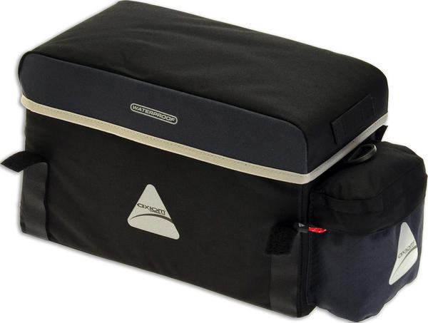 Axiom Randonnee 8 Trunk Bag
