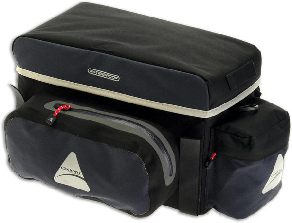 Axiom Randonnee 12 Trunk Bag