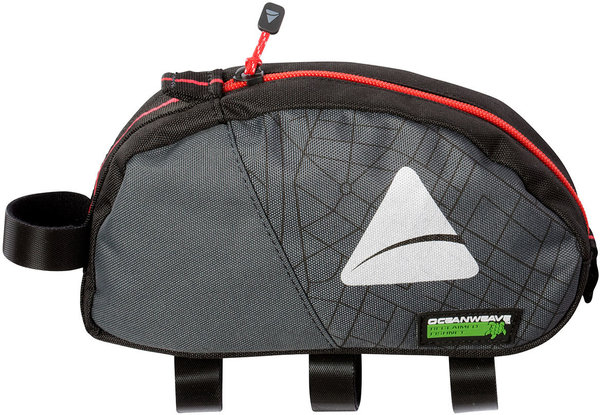 Axiom Seymour Oceanweave Podpack P1.0 Color: Grey/Black