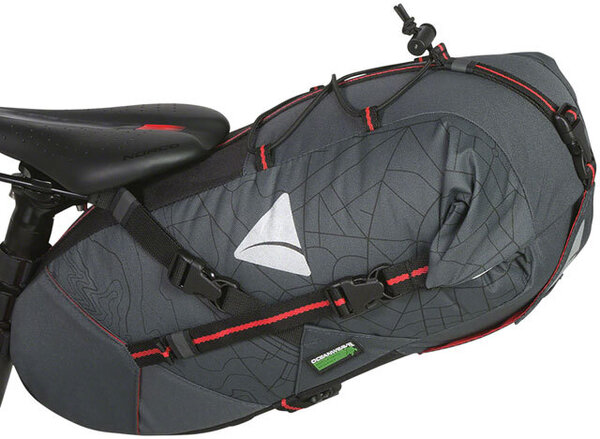 Axiom Seymour Oceanweave SeatPack 13+